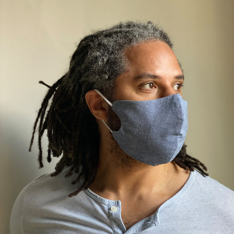 Large Reversible Mask