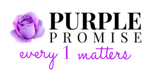 purple promise shop