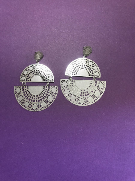 night on the town earrings #5