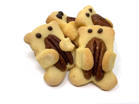 A Beary Sweet Cookie - 1 LB.