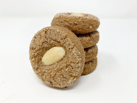 Chocolate Amaretti