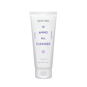DEWYTREE Hi Amino All Cleanser - BAZZAAL