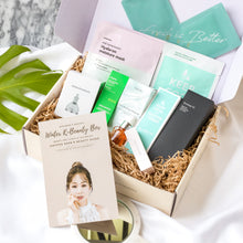 Load image into Gallery viewer, Jeniffer's K-Beauty Holiday Box - BAZZAAL