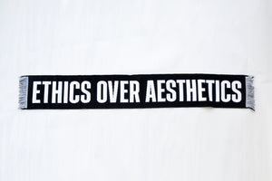 Ethics over Aesthetics