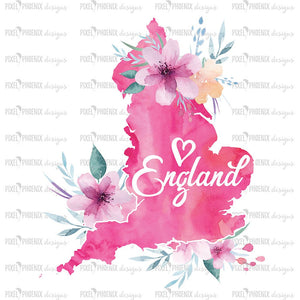 England Sublimation Design, Sublimation Graphics, Sublimation Design, dtg design, Sublimation file, Printable Design, Britain, Shirt Design