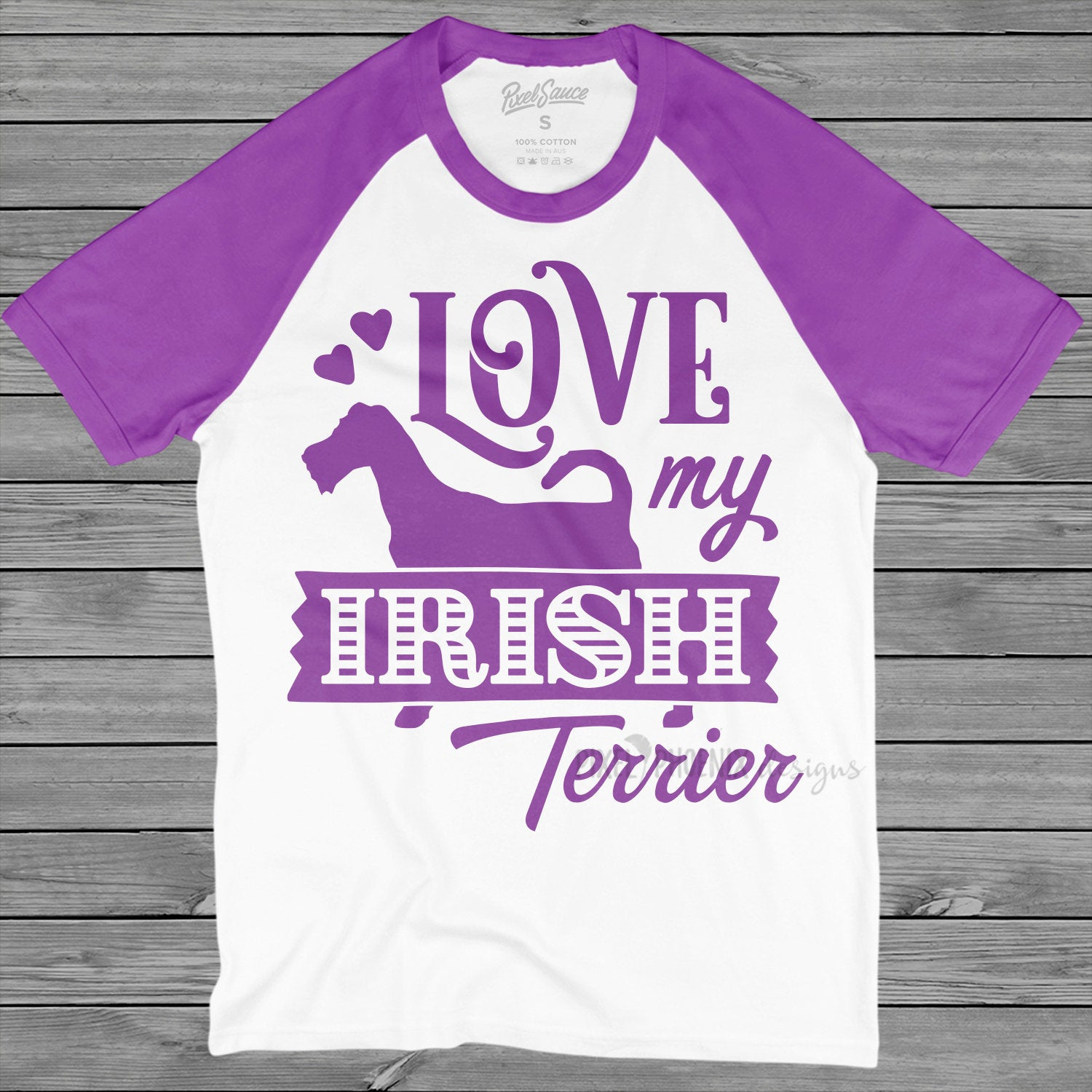 Love My Irish Terrier, Irish Terrier SVG, Dog mom SVG, dog lover svg, dog svg files cricut, dog svg file, dog svg image, digital download