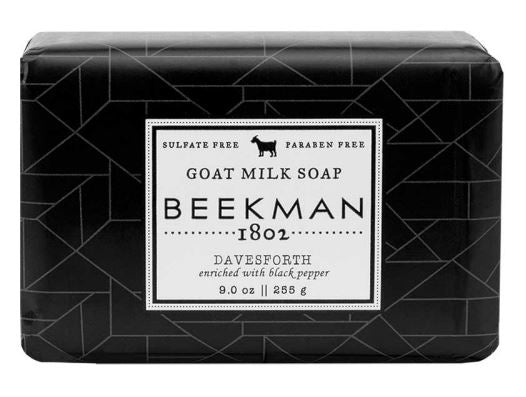 Davesforth Bar Soap