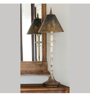 Dudley Buffet Lamp