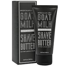 Davesforth Shave Butter