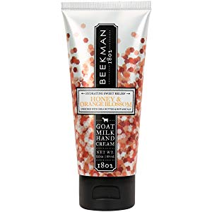 Beekman Honey Orange Hand Cream 2oz