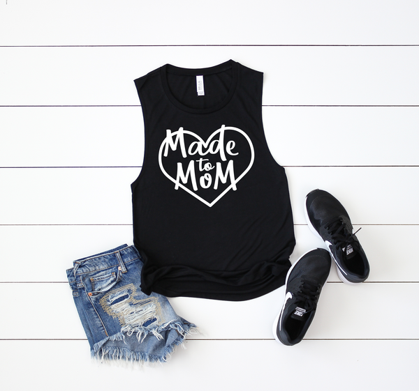 Made To Mom