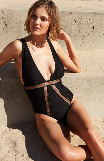 MINK PINK SIMONE ONE PIECE