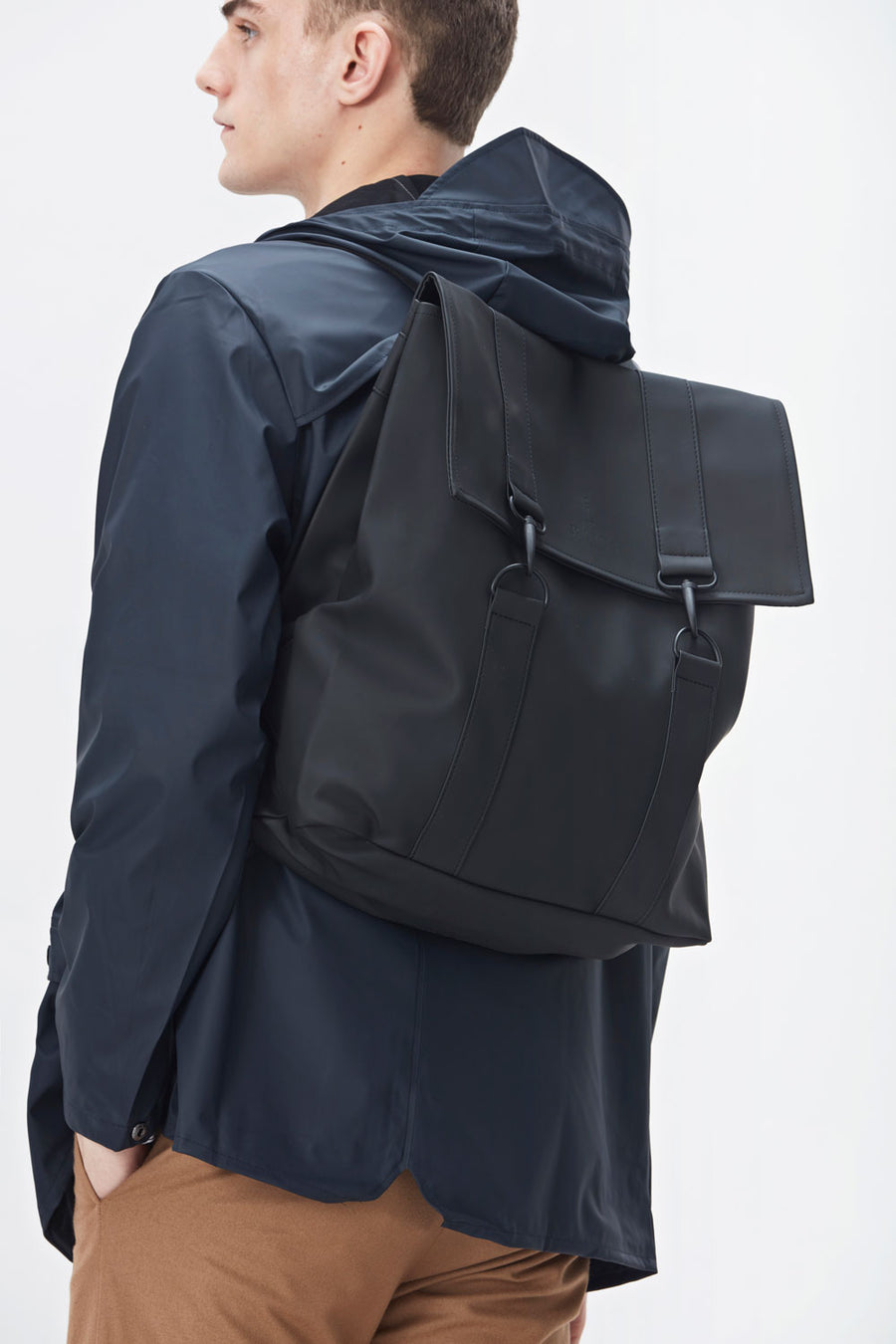 RAINS MSN BAG