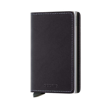 SECRID SLIMWALLET CRISPLE LEATHER
