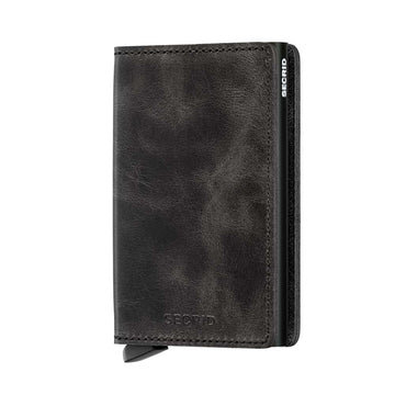 SECRID SLIMWALLET VINTAGE LEATHER