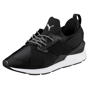 Puma Muse Satin EP Women's Sneakers