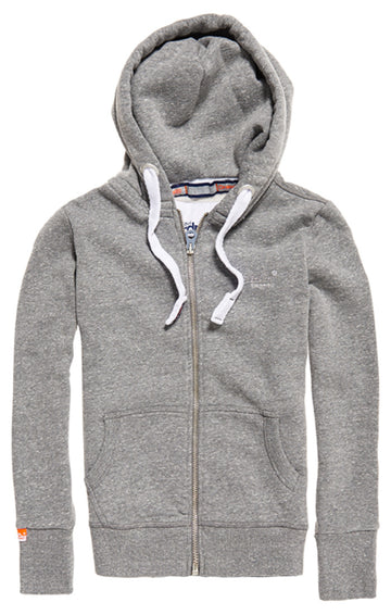 Superdry orange label primary ziphood