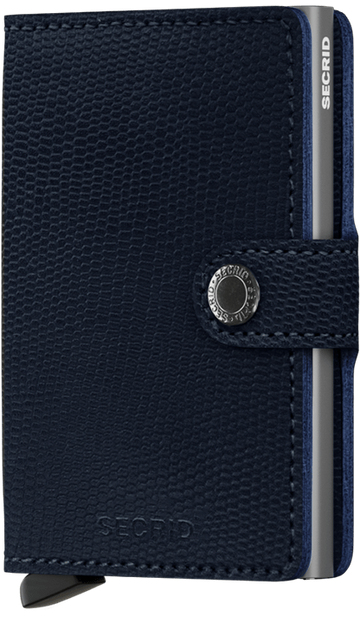 SECRID MINIWALLET RANGO LEATHER