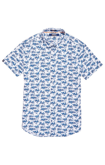 Superdry poolside short-sleeve shirt