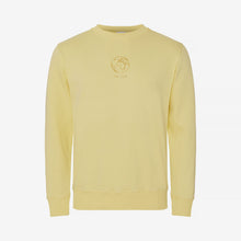 Tom Hope Apparel Sweatshirt Globe Lemon
