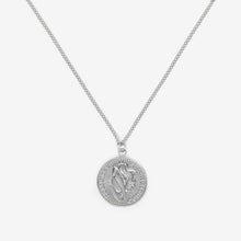 Tom Hope - Jewelry - Pulchritudo Coin Necklace Silver
