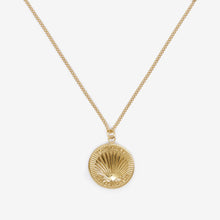 Tom Hope - Jewelry - Thesaurus Coin Necklace Gold