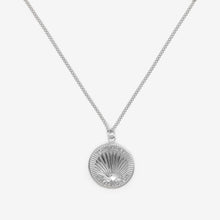 Tom Hope - Jewelry -Thesaurus Coin Necklace Silver