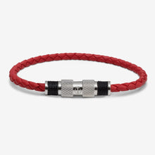 Tom Hope Bracelet Bristol Red