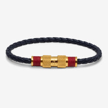 Tom Hope Bracelet Canterbury Blue