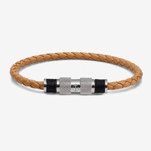 Tom Hope Bracelet Cardiff Brown