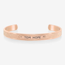 Tom Hope Bracelet Continental Petite Rose