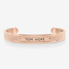 Tom Hope Bracelet Continental Rose