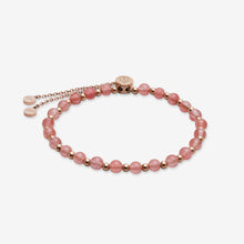 Tom Hope Bracelet Malibu Pearl Pink