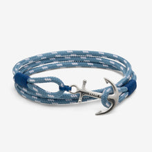 Tom Hope Bracelet Sardinia Blue