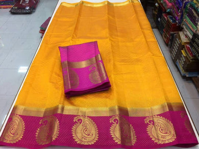 Gold Colour Saree Exclusive Beautiful Designer Bollywood Indian Partywear Sari 911