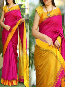Multicolor New Arrival Latest Bangalori Satin Zarna Silk Digital Print Saree  33