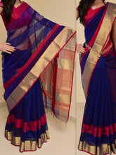 Multicolor New Arrival Latest Bangalori Satin Zarna Silk Digital Print Saree  39