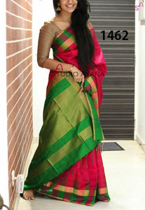 Multicolor Beautiful Designer Bangalori Satin Silk Digital Print Saree 59
