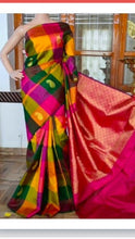 Multicolor Beautiful Designer Bangalori Satin Silk Digital Print Saree 76
