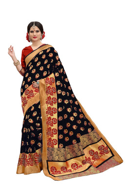 Black Colour Black Color Party Wear Fancy Designer  Ethinic Wear  Traditional Printed Work Saree