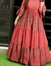 We Are Introducing Long Gown Premium Collection Meroon Color