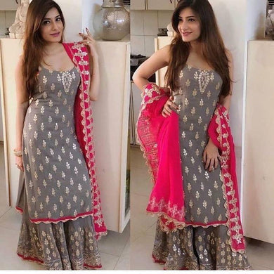 Letest New Beutiq Designer India Wear And Party Wear Palazzo