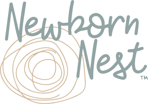 Newborn Nest Logo