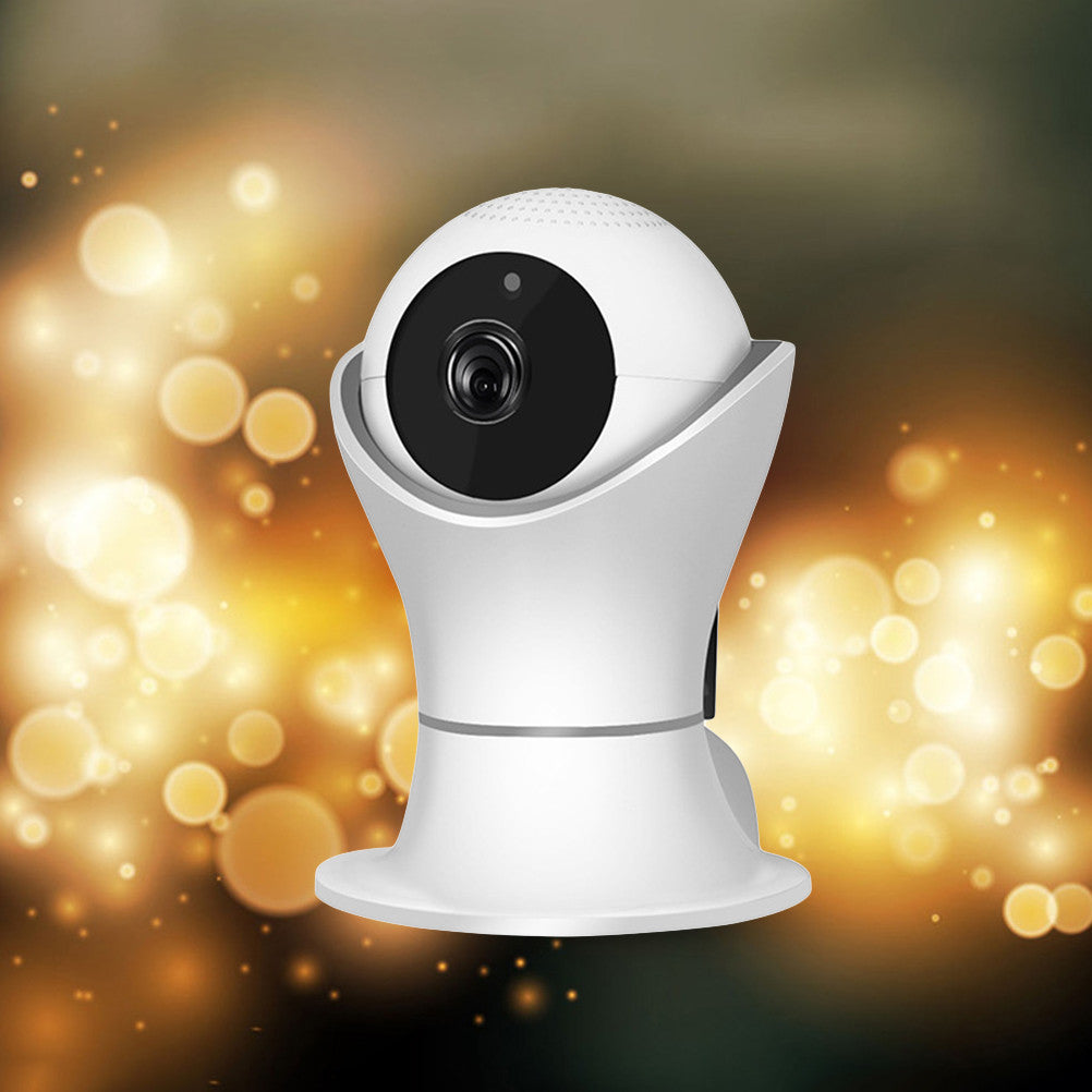 HD Home Security Camera With Audio