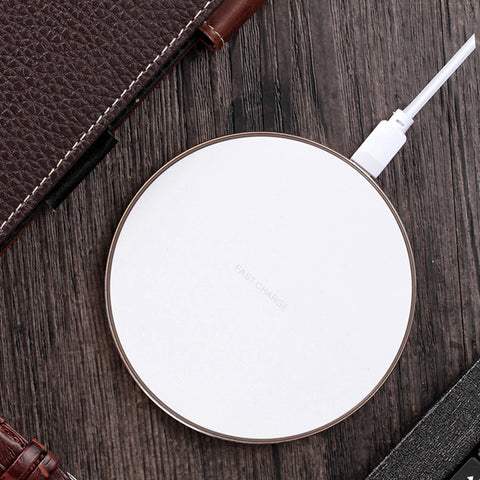 High Speed Wireless Charging Pad