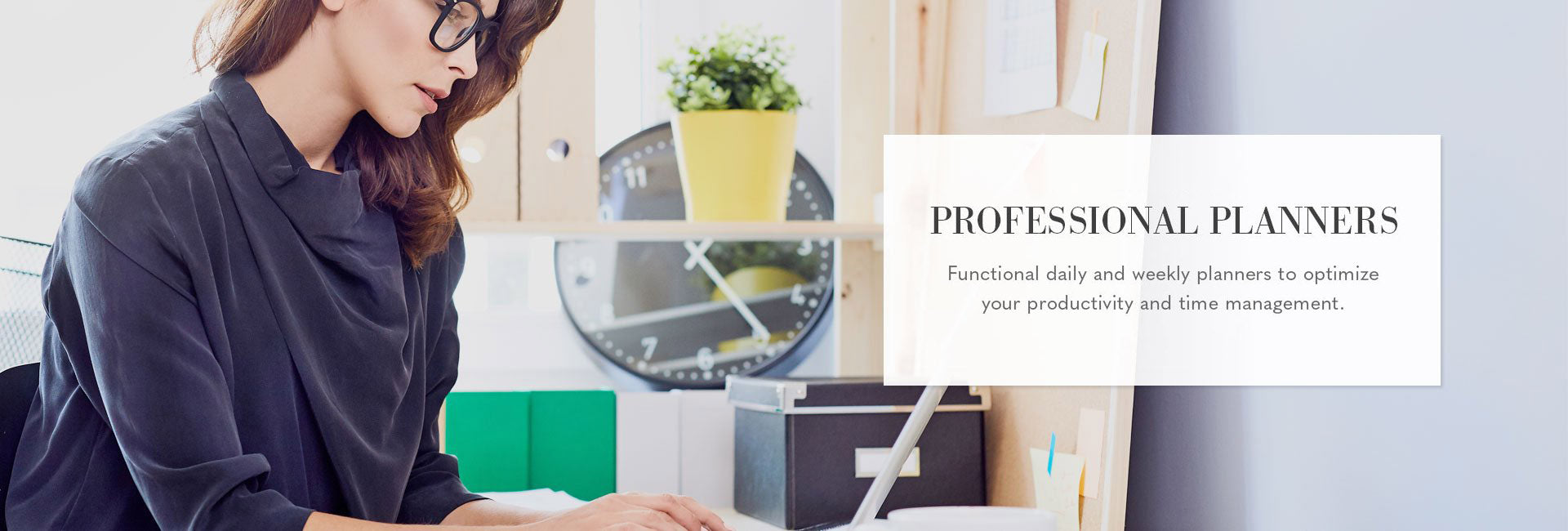 Shop for Professional Planners on  Bluesky.com