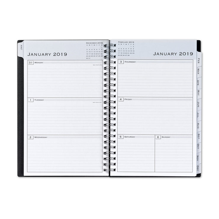 Passages 5 x 8 Weekly Planner