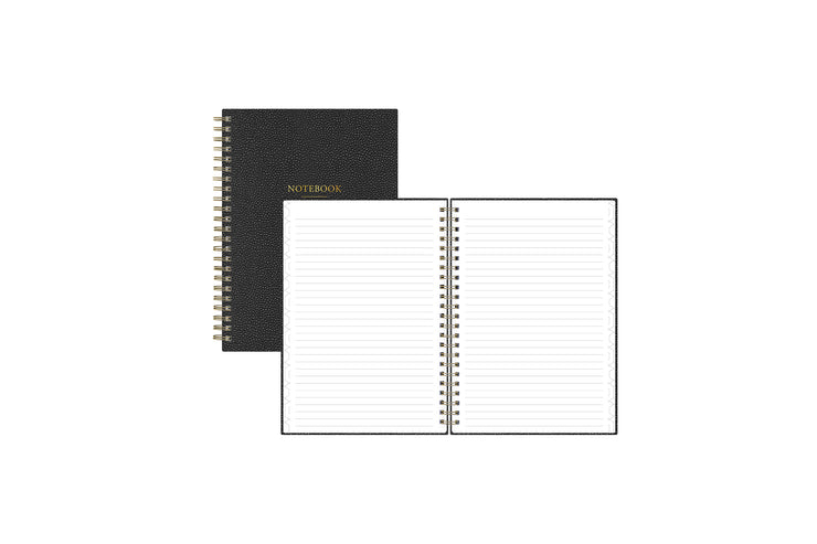 Professional Hardcover Executive Notebook 5.75 x 8.5