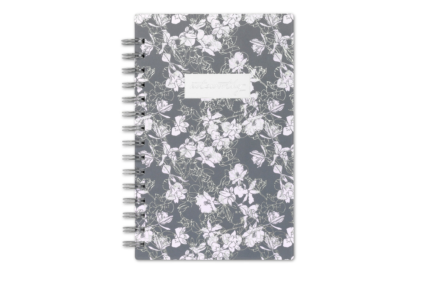 2020 noteworthy planner in floral design