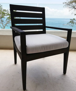 Silla Marina / Marine Chair